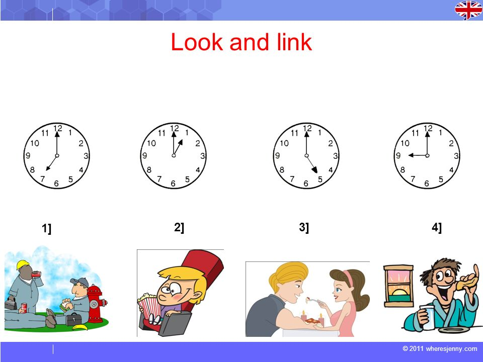 Look and link 1] 2] 3] 4]